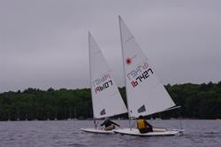 Click to view album: 2011 06/25 Small Boat Regatta