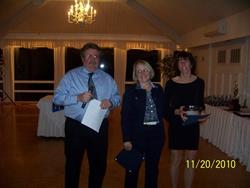 Click to view album: 2010 11/20 Commodore's Banquet