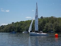 Click to view album: 2011 06/05 Race Training and Club Boats