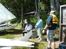 Click to view album: 2012 06/16 MYC 5th Annual Small Boat Regatta